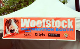 Woofstock Festival Stock Images