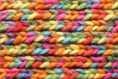Wool 08 Royalty Free Stock Image