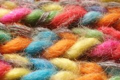 Wool 09 Royalty Free Stock Photography