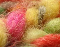 Wool 11 Royalty Free Stock Photo