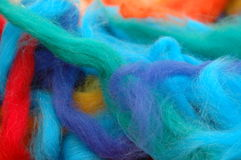 Wool Stock Image