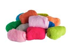 Wool Stock Image