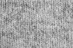 Wool. Closeup of wool fabric herringbone pattern stock photos