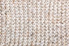 Wool background. Detail of woven wool as a background image Stock Photography