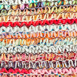 Wool background Royalty Free Stock Photo