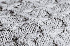 Wool background Stock Photo