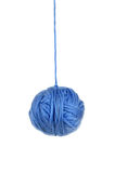 Wool ball Royalty Free Stock Image
