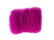 Wool ball Royalty Free Stock Photography