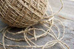 Wool ball Stock Image