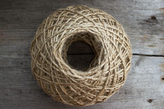 Wool ball Stock Images