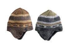 Wool cap Stock Photography