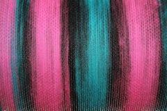 Wool. Carding dyed American Tunis sheep wool fiber Royalty Free Stock Photo