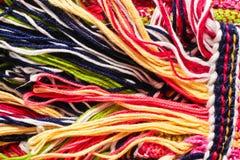 Wool carpet Stock Photos