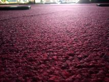 Wool carpet. Colour wool carpet in house royalty free stock photos