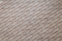 Wool carpet flooring Stock Images