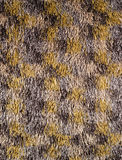 Wool carpet texture Stock Photography
