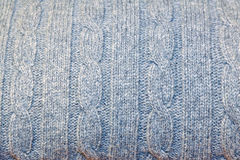 Wool cloth Stock Photo