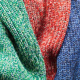 Wool colors Royalty Free Stock Photography