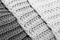 Wool colours Royalty Free Stock Photos