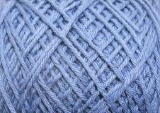 Wool crochet Royalty Free Stock Photos