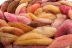 Wool Stock Photo
