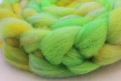 Wool Stock Photography