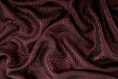 Wool fabric. Stock Photo
