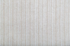 Wool fabric with gray geometric pattern Royalty Free Stock Image