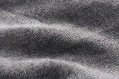 Wool fabric Stock Photography