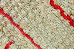 Wool fabric Stock Images