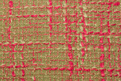 Wool fabric  for sample background. Royalty Free Stock Photos