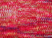 Wool fabric Royalty Free Stock Images