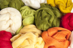 Wool Stock Photography