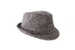Wool Hat Royalty Free Stock Photo