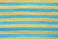 Wool knit pattern Stock Photo