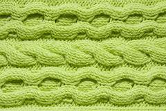 Wool  knitted background Royalty Free Stock Photos