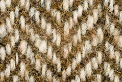 Wool knitted background closeup Royalty Free Stock Image