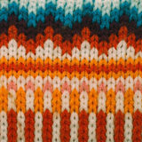 Wool knitted background Royalty Free Stock Images