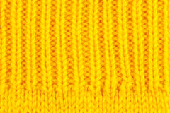 Wool knitted background Stock Photography