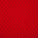 Wool knitted with pattern textured Royalty Free Stock Image
