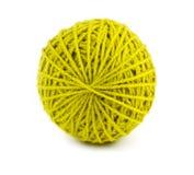 Wool Knitting Stock Photography