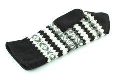 Wool Mitten Stock Image