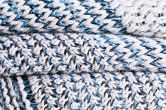 Wool pattern Stock Photo