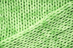 Wool pattern Royalty Free Stock Photography