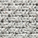 Wool pattern Stock Images