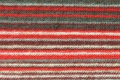 Wool pattern Stock Image