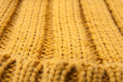Wool plaiting Royalty Free Stock Photography
