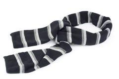 Wool scarf stock photo
