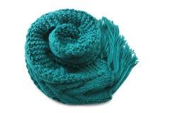 Wool scarf Stock Photos
