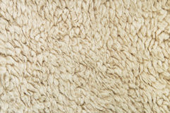 Wool. Sheep Wool Close-up Background Close-up Stock Images